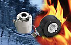 Encoders for Industrial & very harsh environments