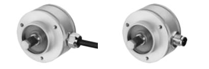 Hengstler Encoders for Harsh Environments