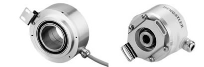 Hengstler Hollow Shaft Absolute Encoders