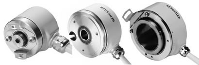 Hengstler Hollow Shaft Incremental Encoders