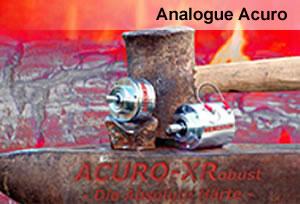 Heavy Duty Encoder ACURO-XR