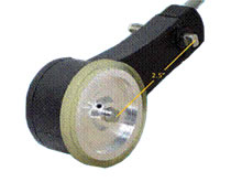 Integral Measuring Wheel Encoder